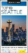 Cover-Bild zu DK Eyewitness Top 10 Seattle