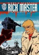 Cover-Bild zu Duchâteau, André-Paul: Rick Master Gesamtausgabe 12