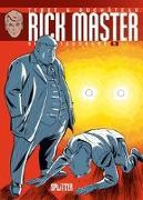 Cover-Bild zu Duchâteau, André-Paul: Rick Master Gesamtausgabe. Band 5