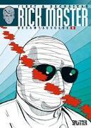 Cover-Bild zu Duchâteau, André-Paul: Rick Master Gesamtausgabe. Band 8