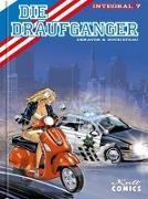 Cover-Bild zu Duchâteau, André-Paul: Die Draufgänger Integral 7