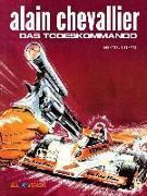 Cover-Bild zu Duchâteau, André-Paul: Alain Chevallier 9