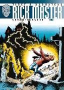 Cover-Bild zu Duchâteau, André-Paul: Rick Master Gesamtausgabe. Band 13