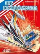 Cover-Bild zu Duchâteau, André-Paul: Die Draufgänger Integral 3
