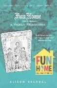 Cover-Bild zu Bechdel, Alison: Fun Home: A Family Tragicomic