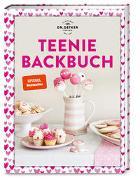 Cover-Bild zu Teenie Backbuch