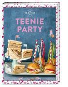 Cover-Bild zu Teenie Party