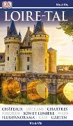 Cover-Bild zu Vis-à-Vis Reiseführer Loire-Tal
