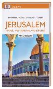 Cover-Bild zu Vis-à-Vis Reiseführer Jerusalem.Israel, Westjordanland & Petra