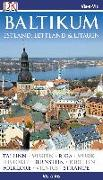 Cover-Bild zu Vis-à-Vis Reiseführer Baltikum. Estland, Lettland & Litauen