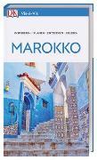 Cover-Bild zu Vis-à-Vis Reiseführer Marokko