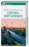 Cover-Bild zu Vis-à-Vis Reiseführer Großbritannien