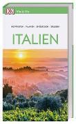 Cover-Bild zu Vis-à-Vis Reiseführer Italien