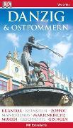 Cover-Bild zu Vis-à-Vis Reiseführer Danzig & Ostpommern