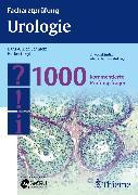 Cover-Bild zu Facharztprüfung Urologie (eBook) von Becker, Tanja (Beitr.)