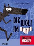 Cover-Bild zu Lupano, Wilfrid: Der Wolf im Slip 1