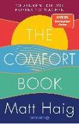 Cover-Bild zu The Comfort Book - Gedanken, die mir Hoffnung machen von Haig, Matt