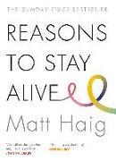 Cover-Bild zu Reasons to Stay Alive von Haig, Matt