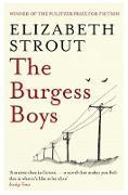 Cover-Bild zu The Burgess Boys (eBook) von Strout, Elizabeth