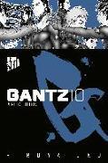 Cover-Bild zu Oku, Hiroya: GANTZ - Perfect Edition 10