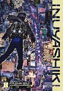 Cover-Bild zu Oku, Hiroya: Inuyashiki 8
