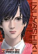 Cover-Bild zu Oku, Hiroya: Inuyashiki 2
