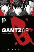 Cover-Bild zu Oku, Hiroya: GANTZ - Perfect Edition 9