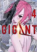 Cover-Bild zu Oku, Hiroya: Gigant