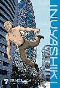 Cover-Bild zu Oku, Hiroya: Inuyashiki 7