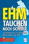 Cover-Bild zu Tauchen - noch sicherer von Ehm, Oskar F.