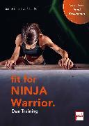 Cover-Bild zu Fit For Ninja Warrior (eBook) von Schönfisch, Uwe