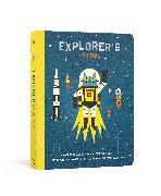 Cover-Bild zu Explorer's Journal von Walliman, Dominic