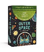 Cover-Bild zu Professor Astro Cat's Outer Space Flash Cards von Walliman, Dominic