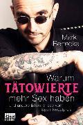 Cover-Bild zu Warum Tätowierte mehr Sex haben von Benecke, Mark