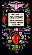 Cover-Bild zu Kat Menschiks und des Diplom-Biologen Doctor Rerum Medicinalium Mark Beneckes Illustrirtes Thierleben (eBook) von Benecke, Mark