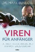 Cover-Bild zu Viren für Anfänger von Benecke, Mark