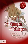 Cover-Bild zu Vom Hängen und Würgen (eBook) von Sempf, Mario