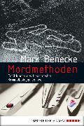 Cover-Bild zu Mordmethoden (eBook) von Benecke, Mark