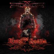 Cover-Bild zu Blood Red Sandman (Audio Download) von Witzenleiter, Kim Jens