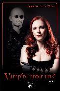 Cover-Bild zu Vampire unter uns! (eBook) von Benecke, Mark