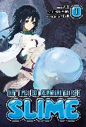 Cover-Bild zu Fuse: That Time I Got Reincarnated as a Slime 1