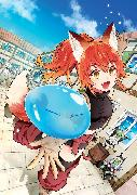 Cover-Bild zu Fuse: That Time I Got Reincarnated as a Slime: Trinity in Tempest (Manga) 6
