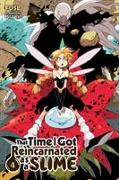 Cover-Bild zu Fuse: That Time I Got Reincarnated as a Slime, Vol. 4 (light novel)