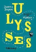 Cover-Bild zu Ulysses
