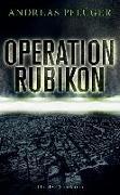 Cover-Bild zu Operation Rubikon
