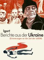 Cover-Bild zu Igort: Berichte aus der Ukraine
