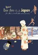 Cover-Bild zu Igort: Berichte aus Japan