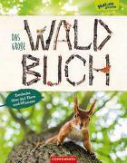 Cover-Bild zu Das große Waldbuch von Oftring, Bärbel