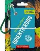 Cover-Bild zu Spezialwissen: Orientierung von Wernsing, Barbara