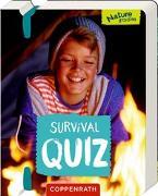 Cover-Bild zu Survival-Quiz von Wernsing, Barbara